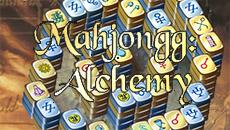 Маджонг: Алхимия