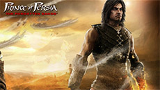Принц Персии: Пески времени 2D