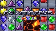 Галактические кристаллы