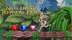 Питер Пен: Охота за сокровищами