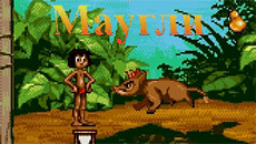 Jungle book: Маугли