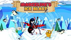 Фин и Джейк: Ледяной удар Марселин