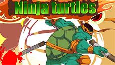 Черепашки ниндзя: Уличные драки
