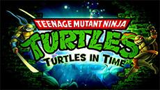 Turtles 4: Путешествие во времени