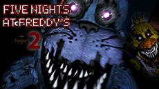 Пять ночей с Фредди 2