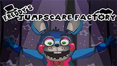 ФНАФ: Фабрика аниматроников