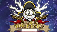 Эпические битвы пиратов