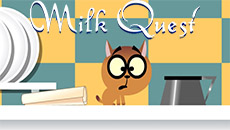 Молочный квест