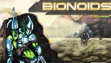 Бионойдс: Боевые роботы