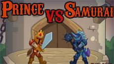 Рыцарь и Самурай: Командная работа
