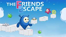 Побег друзей