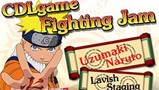 Наруто VS лучшие анимэ бойцы