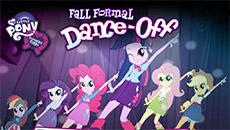 Девушки Эквестрии: Школа танцев