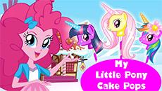 Эквестрия герлз: Печенье Пинки пай