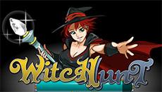 Ведьма: Защита кристалла