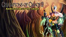 Повелители Хаоса 2: Вестник войны