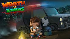 Гнев зловещих зомби