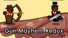 Оружие Хаоса 4: Возвращение