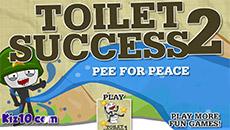 Туалетная война троллфейса