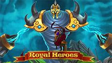 Герои Королевства