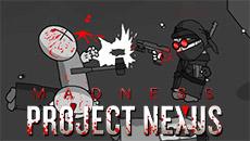 Безумие Проект Нексус