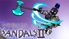 Гладиаторы: Мечи и сандали 2