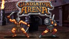 Смертельные битвы гладиаторов