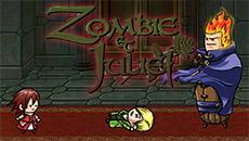 Зомби и Джульетта