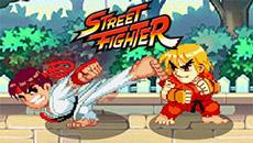 Месть уличных бойцов