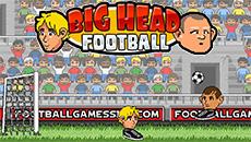 Футбол головами: Большой турнир