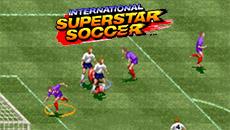 Футбол с суперзвездами