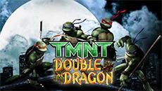 Черепашки ниндзя: Двойной дракон