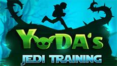 Стар Варс: Тренировка Джедая