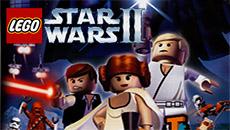 Лего Звездные войны 2
