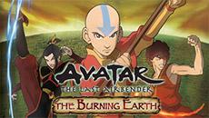 Аватар: Пылающая земля
