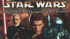 Стар Варс: Нападение клонов