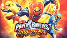 Могучие рейнджеры: Ниндзя Шторм