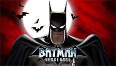 Бэтмен: Месть темного рыцаря