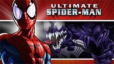Неудержимый Человек паук