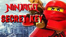 Ниндзя Го: Секретный ключ
