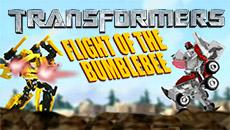 Трансформеры: Битва Бамблби