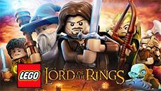 Лего Властелин колец: Битва у замка