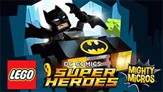 Лего: Бэтмен