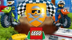 Лего: Мотокросс