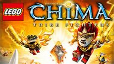 Легенды Чимы: Отважные воины