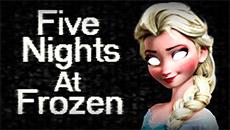 Пять ночей с Эльзой