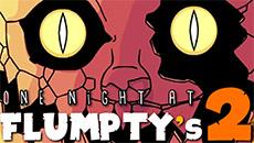 Пять ночей у Флумпи 2