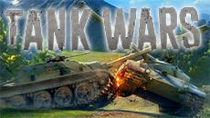 Боевые танки: Поле боя