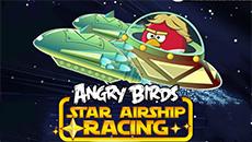 Энгри Бердз: Звездные гонки