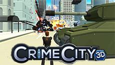 ГТА: Криминальный город